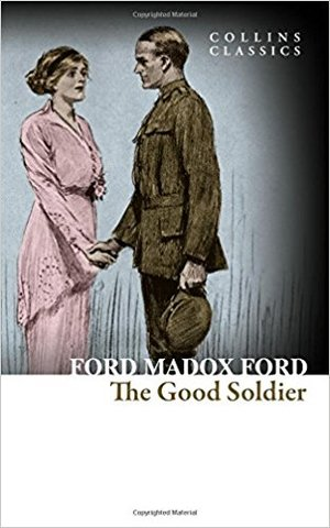 The Good Soldier  (collin classics)