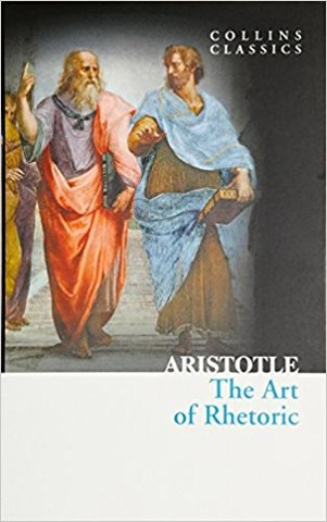 The Art of Rhetoric (collin classics)