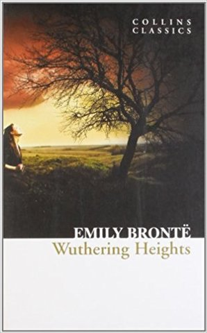 Wuthering Heights (collin classics)