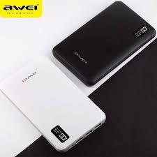Awei P56K PowerBank 30000mAh