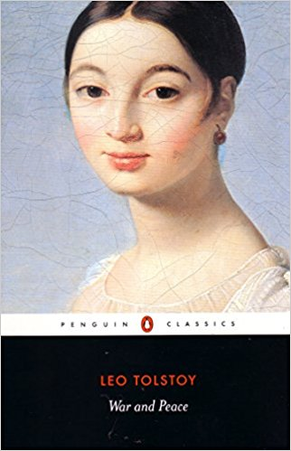 War and peace (penguin popular classics) kindle edition by leo.