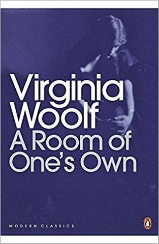 Modern Classics Room of Ones Own (Penguin Modern Classics)
