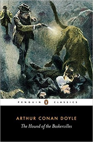 The Hound of the Baskervilles (Penguin Classics)