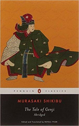 The Tale of Genji Abridged (Penguin Classics)