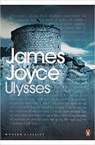 Modern Classics Ulysses (Penguin Modern Classics)