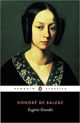 Eugenie Grandet (Penguin Classics)