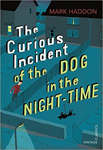 The Curious Incident of the Dog in the Night-time (Vintage Childrens Classics)