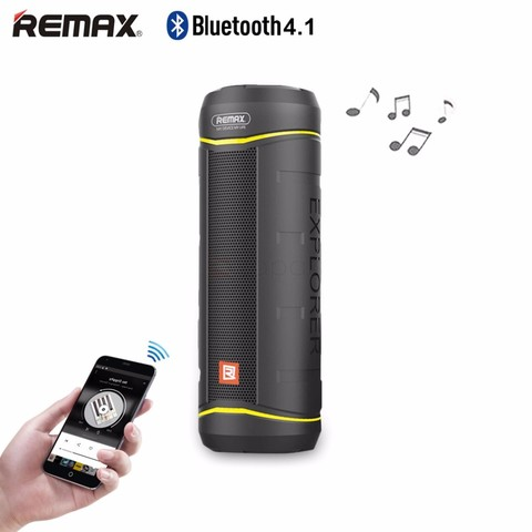 Remax RB - M10 Wireless Bluetooth Outdoor Speaker