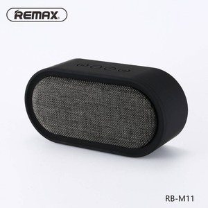 Remax Fabric Bluetooth Speaker RB-M11