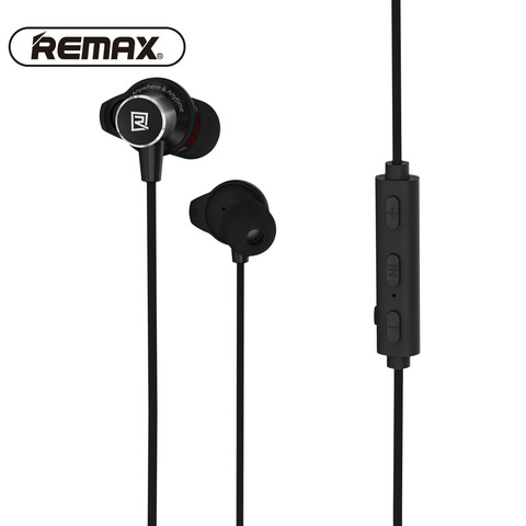Remax RB-S7 Bluetooth Sports Magnetic Headset