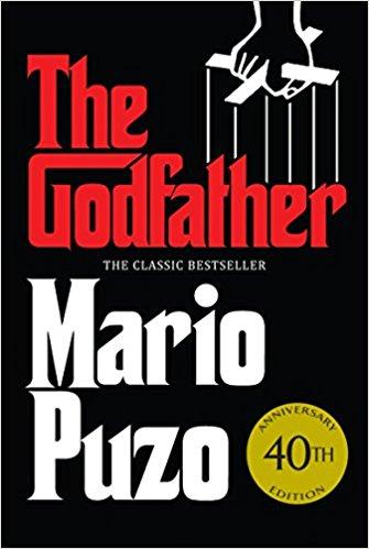 The Godfather (Mario Puzo's Mafia)