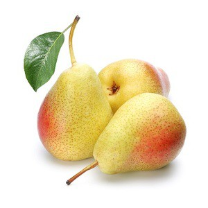 Red Pears (Lal Nashpati) - 500gm