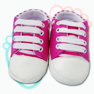 Baby Shoes- Eob-006
