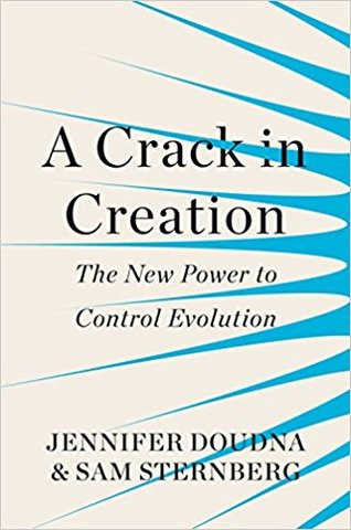 A Crack in Creation (Hardcover)