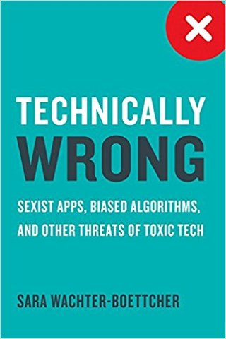 Technically Wrong (Hardcover)