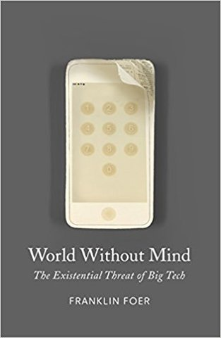 World Without Mind (Hardcover)