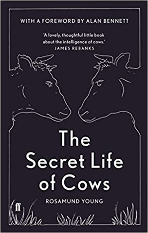The Secret Life of Cows (Hardcover)
