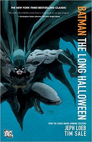 Batman: The Long Halloween (Batman)