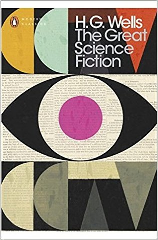 The Great Science Fiction (Penguin Modern Classics)