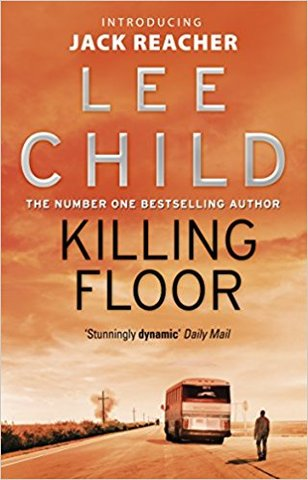 Killing Floor (Jack Reacher #1)