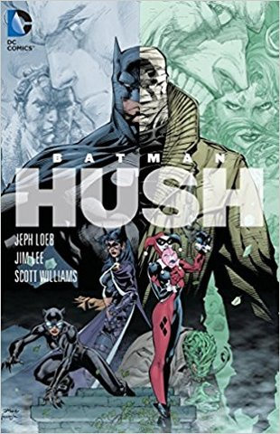 Batman: Hush (Batman)