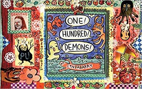 One! Hundred! Demons! (Hardcover)