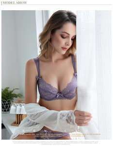 Lovebitebd Lace Push Up Bra Sets For Women