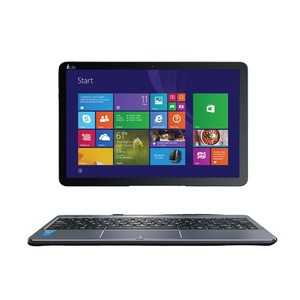 I-life ZEDBook-W Intel Atom Quad Core Z3735F (1.33-1.83GHz, 2GB DDR3, 32GB eMMC) Windows 10 Home, Detachable 10.1 Inch Touch IPS Display Gray Notebook View cart