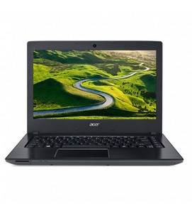 Acer Aspire E5-475 6th Gen Intel Core I3