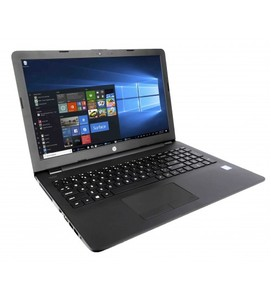 HP Notebook - 15-BS521TU(2EG14PA) Brand: HP INC.