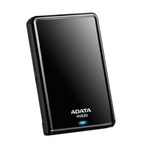 A Data HV620 1TB USB 3.0 External HDD