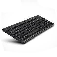 A4 Tech KR-85 USB Bangla Keyboard