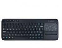 Logitech Touch K400 Wireless Keyboard