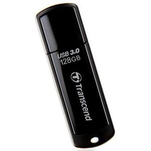 Transcend V-700 128GB USB 3.0 Pen Drive (TS128GJF700)