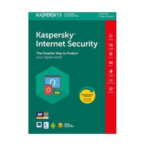 Kaspersky 2018 Internet Security 3 User