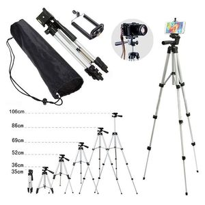 Gadget Plus Mobile DSLR Tripod Camera Stand
