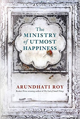 The Ministry of Utmost Happiness (Hardcover)