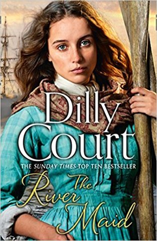 The River Maid (The River Maid #1)
