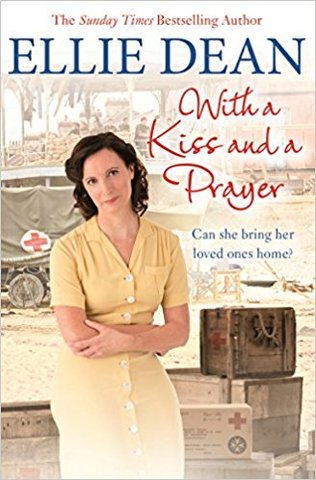 With a Kiss and a Prayer (Beach View Boarding House/Cliffehaven #14)