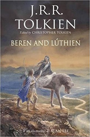 Beren and Lúthien (Middle-Earth Universe) (Hardcover)