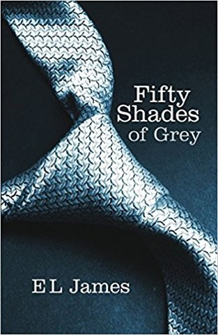 Fifty Shades of Grey (Fifty Shades #1)