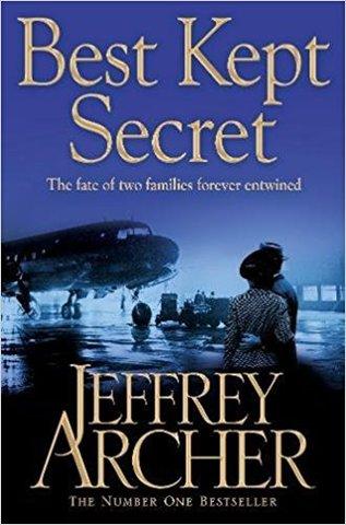 Best Kept Secret (The Clifton Chronicles #3)