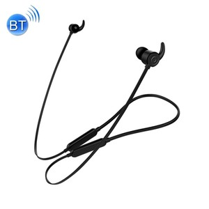 JOYROOM JR-D4 Sports Neckband Stereo Bass Magnetic Bluetooth Headset with Mic