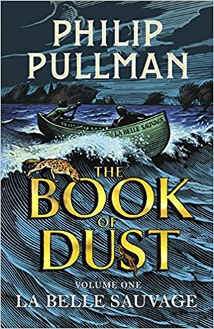 The Book Dust
