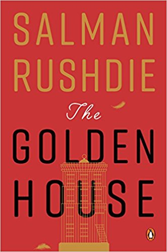 The Golden House (Hardcover)