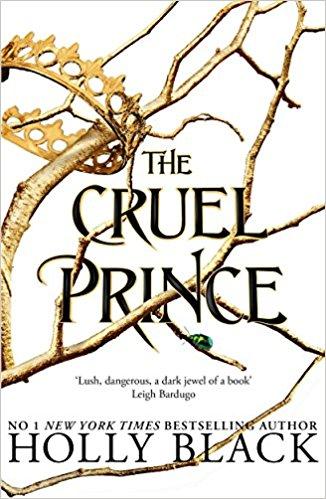 The Cruel Prince (Hardcover)