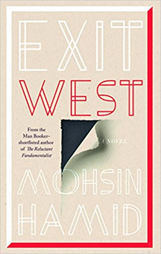 Exit West (Hardcover)