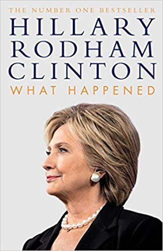 What Happened (Hardcover)