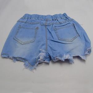 Girl's Jeans Skirt