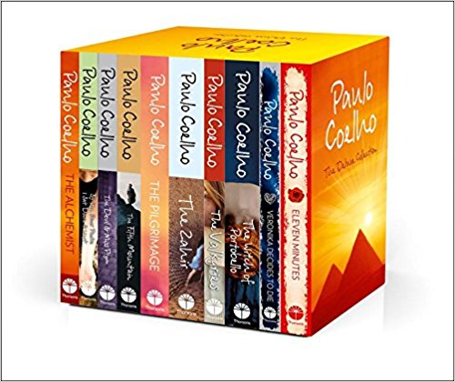 Paulo Coelho - Deluxe Collection